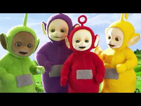 Teletubbies Nederlands | Rollen | kinder programmas | tekenfilms | animatie