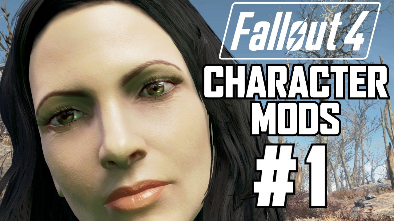 Skyrim: 13 Essential Character Creation Mods – GIRLPLAYSGAME