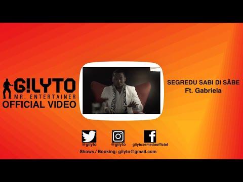 Gilyto – Segredu Sabi Di Sâbe Ft. Gabriela (Official Video 2014) – Kizomba