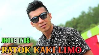 Gambar cover RATOK KAKI LIMO - JHONEDY BS | Dendang Terbaru