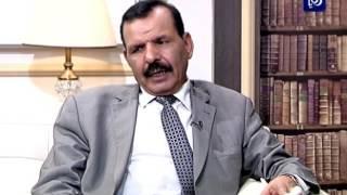 """د. تيسير العسّاف - مرشح الدائرة الخامسة في عمّان عن قائمة """"السنبلة"""""""