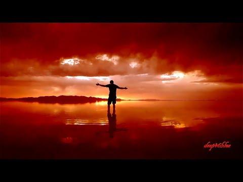 DAVID GILMOUR - Red Sky At Night (HQ Sound, 4K-Ultra-HD) d46b's