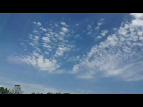 Time lapse 6/16/17 Sterling Heights mi