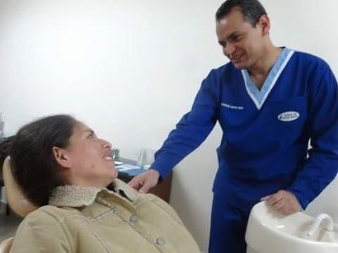Instituto de Salud Bucal Caso Consuelo Ciudad Belleza Dr Carlos Linares Weilg