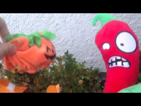Plants vs. Zombies Plush: Air Raid