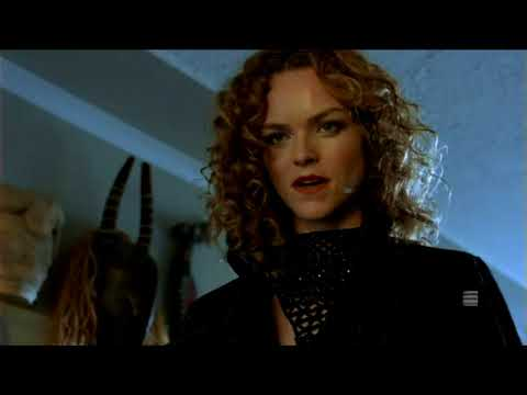 Stargate SG1 - A Dangerous Relationship (Season 7 Ep. 15) EDITED