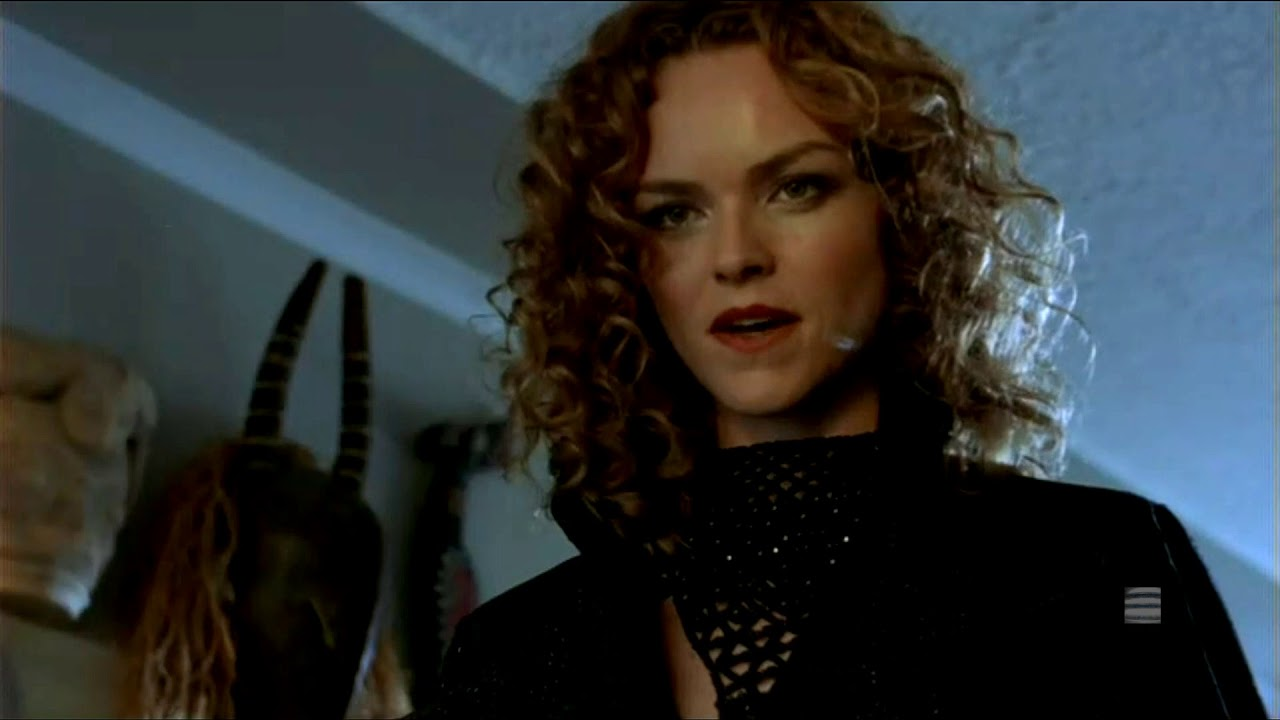 Download Stargate SG1 - A Dangerous Relationship (Season 7 Ep. 15) EDITED