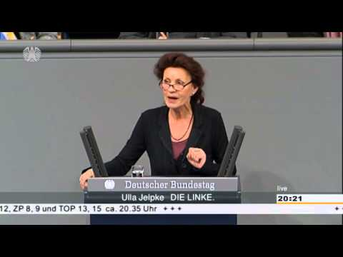 Ulla Jelpke, DIE LINKE: Giftgasangriff von Halabja und Anfal-Operationen als Völkermord anerkennen