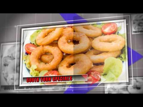 South Turn Restaurant & Sports Bar - Local Restaurant In Daytona Beach, FL 32114
