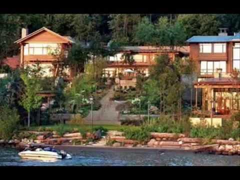 Rumah Bill Gates YouTube