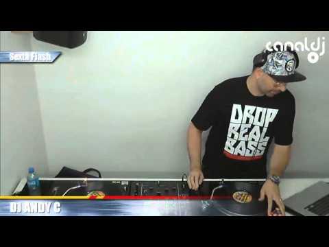 DJ Andy - Flash 80/90 ( Canal DJ, 27.03.2015 )