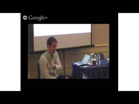 LCE13: Android Graphics Upstreaming