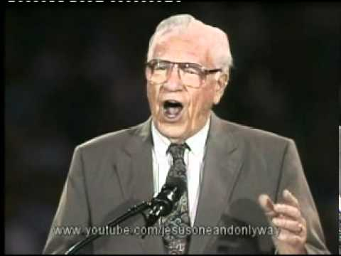 George Beverly Shea-There were 99