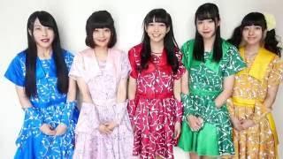 JAM×ナタリー EXPO 2016に出演の神宿さんからコメント動画が届きました!