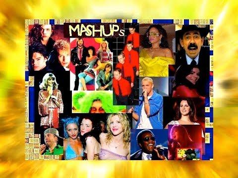 Mashup 80s 90s 00s noughties teenies NO track is safe!!! DANCE POP