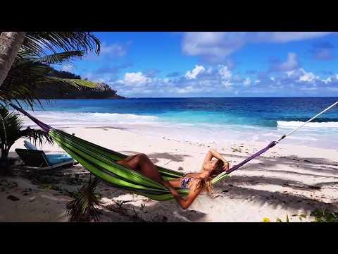 Seychelles - Travel Video HD | GOPRO | Samsung Galaxy S8