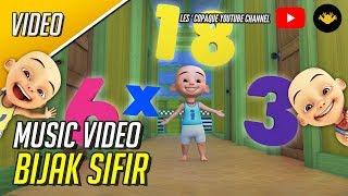 Upin & Ipin - Bijak Sifir ( Music Video )