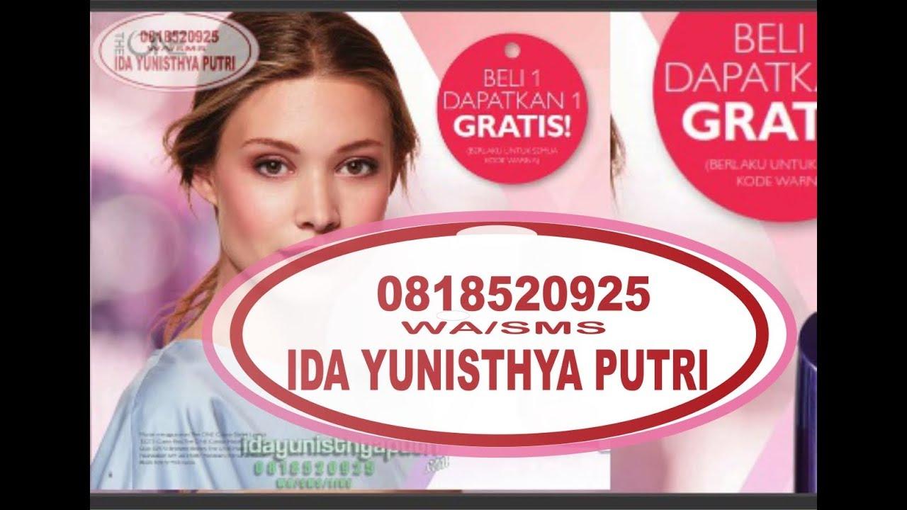 Katalog Oriflame Januari 2018 Promo Lipstik Youtube Lipstick Amalia Satin Dan Aneka