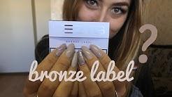 Пробваме Bronze Label (HEETS)