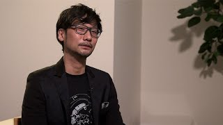 Kojima RANTS about Konami & Death Stranding!!! E3 2018