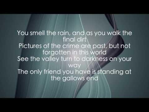 VOLBEAT - The Hangman's Body Count (Lyrics)