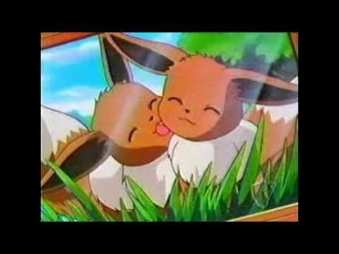 10 cute eevee pictures youtube