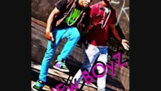New Boyz-Colorz