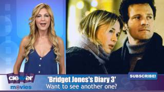 'Bridget Jones's Diary 3' Officially On
