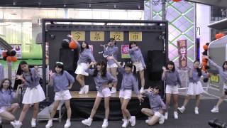 アンコール 「Sweet box」 fukuoka Idol (HP) http://hakataidol.web.fc...