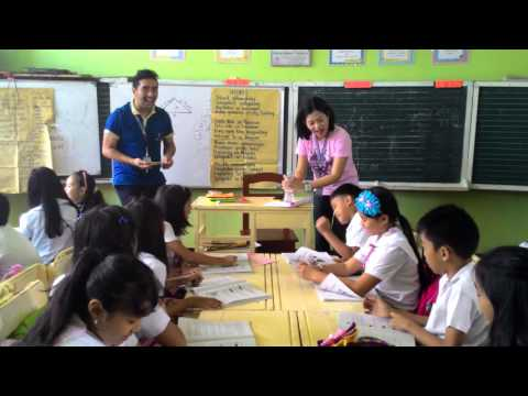 #chua-ay (practice teaching)