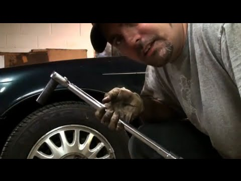 Torquing Wheels and Why It Is Important - EricTheCarGuy