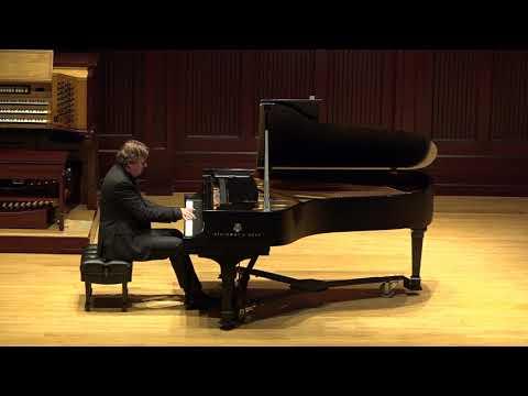 Henry Kelder - Improvisation (2017)