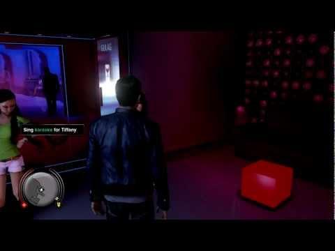 Sleeping Dogs [PC] - Club Karaoke!?