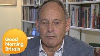 Former British Ambassador to Russia Explains Salisbury Implications | Good Morning Britain
