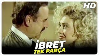 İbret | Sevtap Parman Eski Türk Filmi Tek Parça (Restorasyonlu)