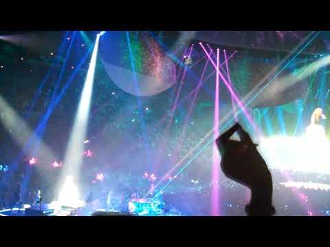 Lady Gaga - Concert Mix - Omaha, NE 8-19-17