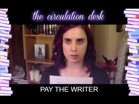 Pay the Writer!