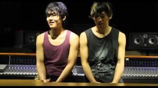 Spesial Interview TarO&JirO di J-MUSIC LAB