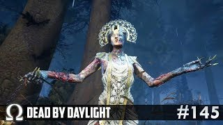 DON'T CATCH THE PLAGUE! (NEW DLC) | Dead by Daylight DBD #145 The Plague DLC Update + Mori
