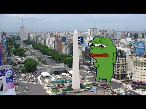 Pepe Hear Me Tonight