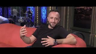 Otázky - Ondrej Kandráč - Show Jana Krause 2. 10. 2019