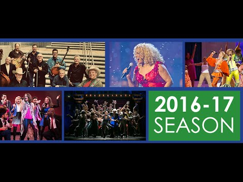 The Grand Theater's 2016-17 Video Preview