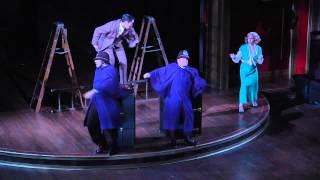 A Sneak Peek at The 39 Steps at Triad Stage thumbnail