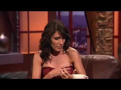Lisa Edelstein - Craig Kilborn