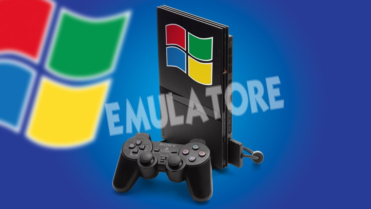 emulatore ps2 pc