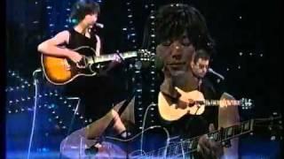 แสดงสด เพลงจากหนัง เรื่อง Seven Nights in Japan.flv
