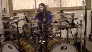 NOCTEM - Auto-Da-Fé (Arnau Martí drum playthrough)