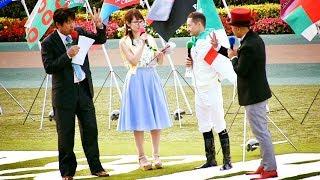2017.05.28日本ダービー東京優駿(G1)レース回顧⑤ルメール&谷桃子&TIM(...