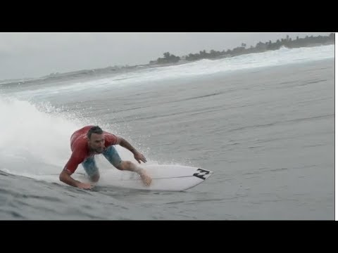 Four Seasons Maldives Surfing Champions Trophy 2019 Grand Finale