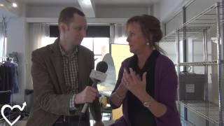 Hillary B. Smith Talks BEACON HILL on WE LOVE SOAPS TV